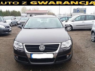 used VW Passat B6 1.9 TDI Highline