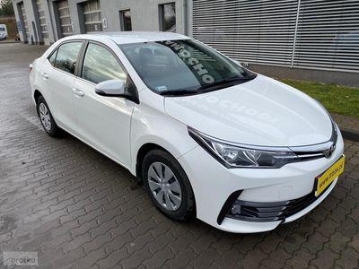 używany Toyota Corolla XI D4D Klima Serwis Zadbany 36900 netto-export, Starachowice