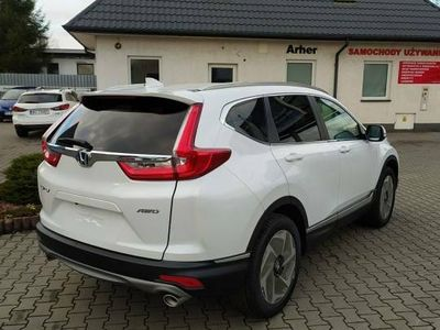 używany Honda CR-V 2dm 184KM 2020r. 1km