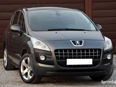 używany Peugeot 3008 1.6i Benzyna gaz LPG Zamiana Opłacony Serwis
