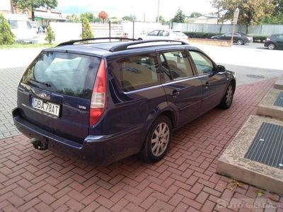 used Ford Mondeo MONDEO