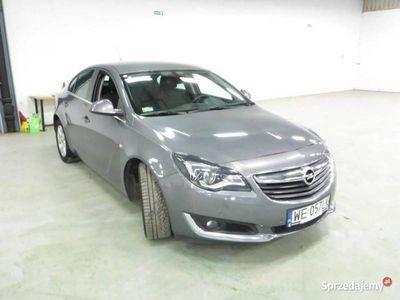 używany Opel Insignia 1.6 Cdti Edition 136km S/s*Salon