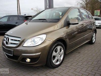 używany Mercedes 200 Klasa B W2452.0 136 KM Panorama Skóra Navi 196.000 km !
