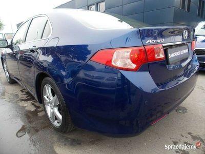 używany Honda Accord 2dm 156KM 2013r. 150 609km