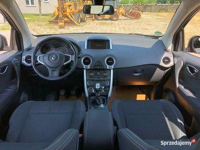 używany Renault Koleos 2.0 DCi Serwisowany w ASO Bezwypadkowy 4x4