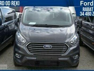 używany Ford Custom T TourneoMCA 185Km Titanium L2 !! AUTOMAT !! Pakiet Premium Ex