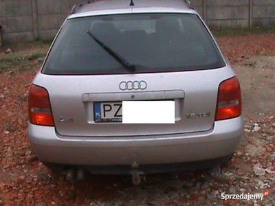 używany Audi A4 B5 LIFT 2001r