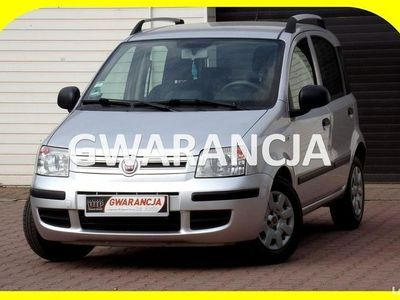 używany Fiat Panda Elektryka / Gwarancja / 1,2 / 70KM / 2011