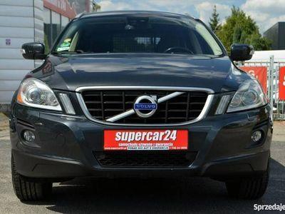 używany Volvo XC60 2.4dm 205KM 2009r. 253 415km
