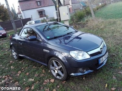 używany Opel Tigra II