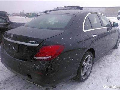 używany Mercedes E300 245KM +48 782236023
