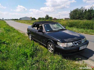 używany Saab 9-3 Cabriolet