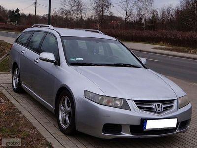 używany Honda Accord VII *Gaz*Gwarancja*, Łódź