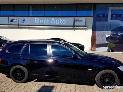 używany BMW 318 Seria 3 D