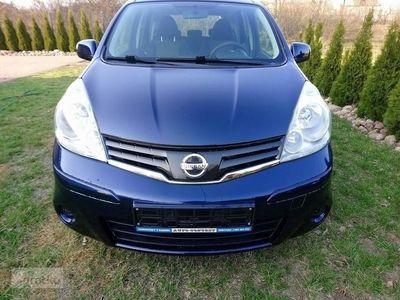 brugt Nissan Note E11 1.4 I-Way