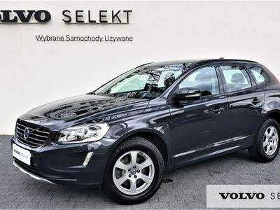używany Volvo XC60 2.4dm 181KM 2014r. 82 495km