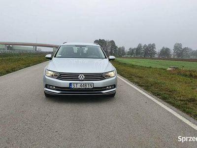 używany VW Passat 2,0 TDI 150 KM DSG PILNE!!!