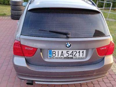 używany BMW 318 jeździ awaria silnika,cena do negocjacji,