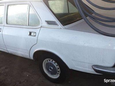 używany Fiat 132 1800, KLIMATYZACJA, RARYTAS, JEDYNY