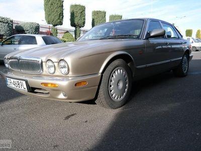 używany Jaguar XJ VI 4.0 Executive