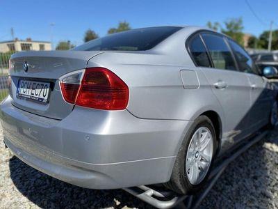 używany BMW 320 SERIA 3 d