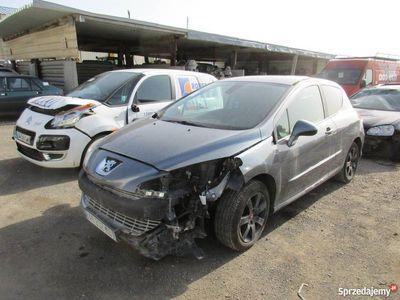 używany Peugeot 308 AA332