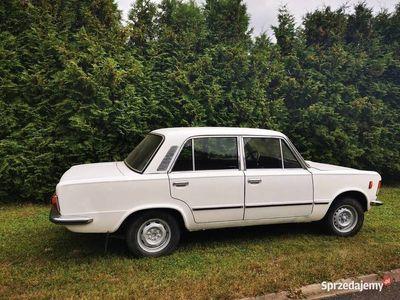 używany Fiat 125