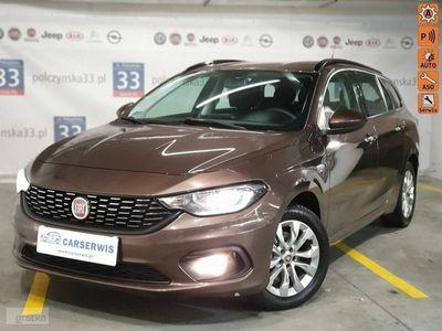 używany Fiat Tipo 1.6dm 110KM 2018r. 54 085km
