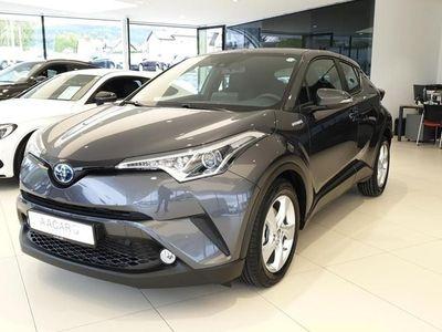używany Toyota C-HR Hybrid Premium, FV-23%, gwarancja fabryczna