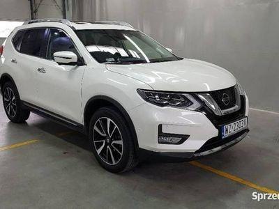 używany Nissan X-Trail 2dm 177KM 2017r. 7 920km