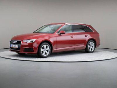 używany Audi A4 Avant 2.0 TDI S tronic