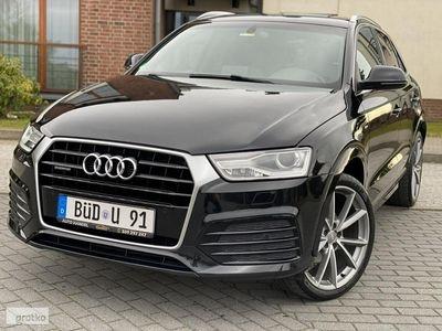 używany Audi Q3 2dm 184KM 2015r. 142 311km