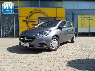 używany Opel Corsa E 5DR CAMP MY19 D14XEL MT5 sr 1.4 Enjoy 75KM pakiet Upgrade, Katowice