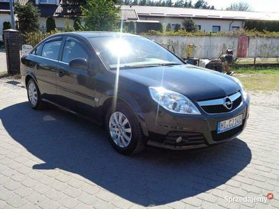używany Opel Vectra C 1.8 Klimatyzacja