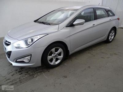używany Hyundai i40 1.7dm 136KM 2015r. 218 897km