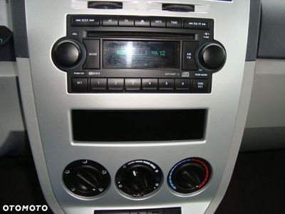 używany Dodge Caliber