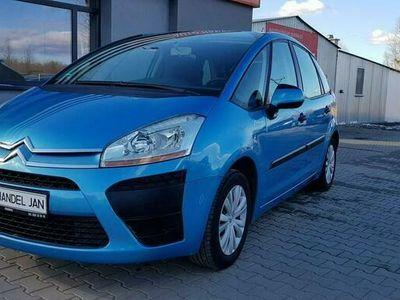 używany Citroën C4 Picasso I 1,8 Ben - Gaz !