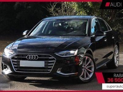 używany Audi A4 B9 35 TFSI Advanced S tronic (150KM)   Technology + Comfort
