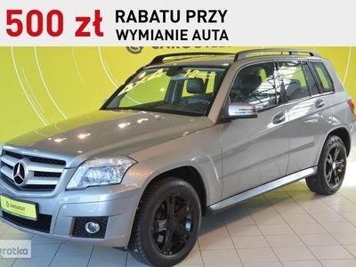 brugt Mercedes 220 Klasa GLK X2044matic, skóra, 12 m-cy gwarancji