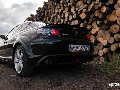 używany Mazda RX8 231KM Full Opcja