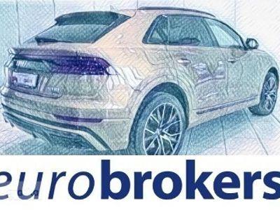 używany Audi Q8 50 TDI Quattro Tiptronic