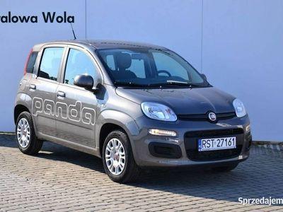 używany Fiat Panda Lounge 1.2 Benzyna 69KM LPG Klima Bluetooth Czujniki parkowania III (2011-)