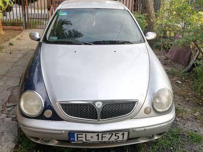 używany Lancia Lybra