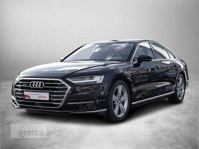 używany Audi A8 50 TDI quattro