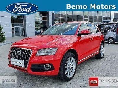 używany Audi Q5 III 2.0 TDI 190KM Quattro S tronic/ SalonPL/ SerwisASO/ FV23%/ Iwłaść.