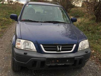 używany Honda CR-V 4x4 2.0i Klima
