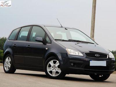 gebraucht Ford C-MAX 2dm3 140KM 2014r. 179 000km 140KM Navi Park Assist TITANIUM Klimatronik Bogata Wyposażenie Niemcy