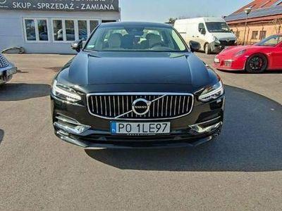 używany Volvo S90 II (2017-)