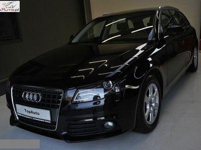 used Audi A4 2dm3 211KM 2010r. 103 000km ** 2.0 TFSI 211KM ** QUATTRO ** AUTOMAT ** FULL LED ** ASO * navi *