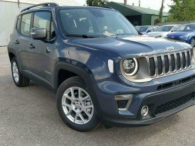 używany Jeep Renegade Limited 1.3 150 KM DDCT